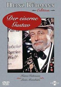 Der eiserne Gustav. Heinz Rühmann Edition