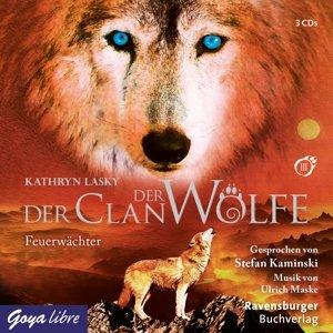 Der Clan Der Wölfe 3 Feuerwächter