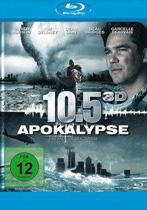 10.5 Apokalypse 3D