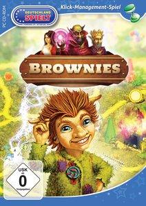 Brownies (Klick-Management-Spiel)