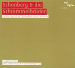 Schönberg & Die Schrammelbr.