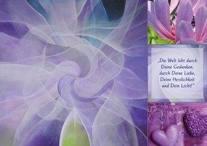 Zeitfenster (Posterbuch DIN A4 quer)