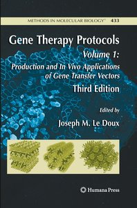 Gene Therapy Protocols