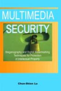 Multimedia Security: Steganography and Digital Watermarking Tech
