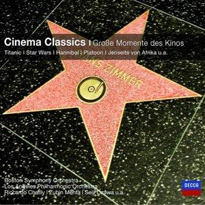 CINEMA CLASSICS - GROßE MOMENTE DES KINOS (CC)