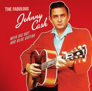 The Fabulous Johnny Cash With