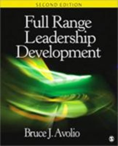 Full Range Leadership Development