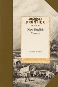 New English Canaan