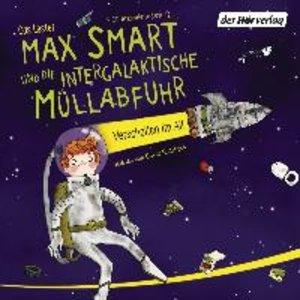 Max Smart und die intergalaktische Müllabfuhr