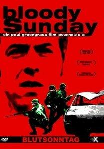 Bloody Sunday - Blutsonntag