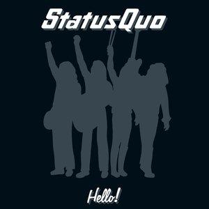 Hello! (2015 Reissue)