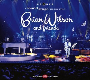 Brian Wilson & Friends (CD+DVD)