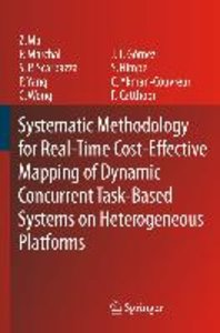 Systematic Methodology for Real-Time Cost-Effective Mapping of D