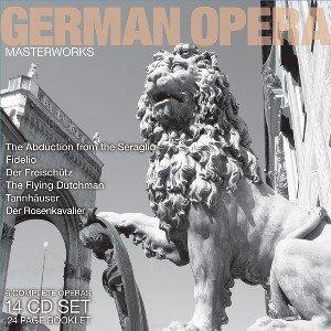 German Opera Masterworks