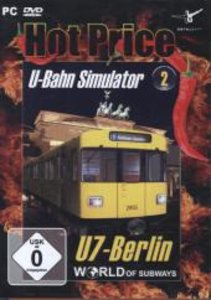 Hot Price: U-Bahn Simulator World of Subways - Vol. 2 U7 Berlin