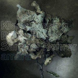 Amiira (LP+Poster+MP3)