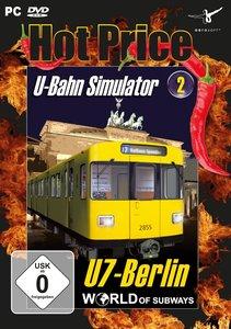 Hot Price: U-Bahn Simulator World of Subways - Vol. 2 U7 Berlin