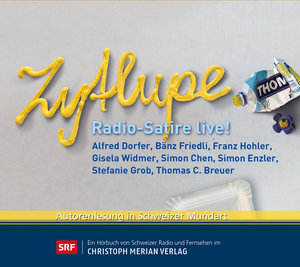 Zytlupe-Radio-Satire Live!