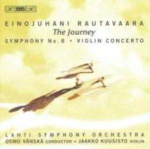 Violinkonzert/8.Sinfonie