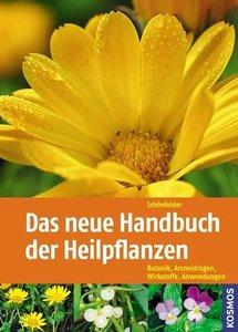Schönfelder, I: Das neue Handbuch der Heilpflanzen