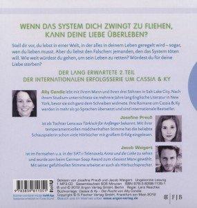 Cassia & Ky.Die Flucht (MP3-Ausgabe)