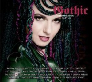 Gothic Compilation 53