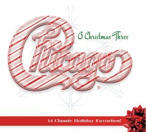 Chicago XXXIII-O Christmas Three
