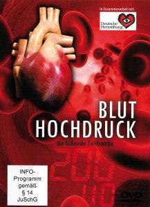 BLUTHOCHDRUCK-die tickende Zeitbombe