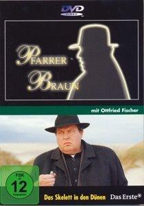 Pfarrer Braun (2)-Skelett in den Dünen
