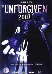 Unforgiven 2007