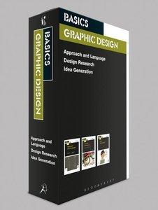 Basics Graphic Design Box Set