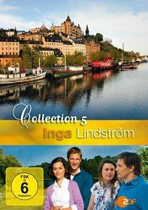 Inga Lindström Collection 5