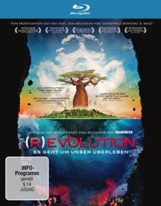 (R)evolution-Es Geht Um Unser Überleben