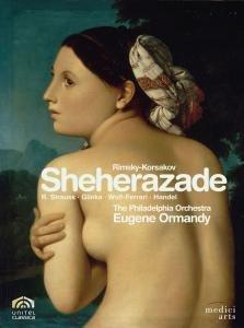 Sheherazade/Ouvertüren/+