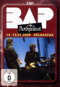 Rockpalast-Kölnarena 2006