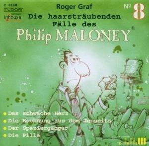 Philip Maloney No.8