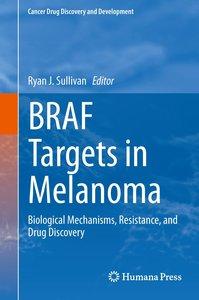 BRAF Targets in Melanoma