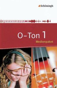 O-Ton. Arbeitsbücher für den Musikunterricht in der Sekundarstuf