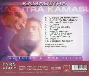 Kamasutra (Wellness & Meditati