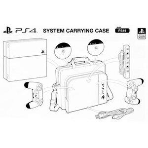 Sony Tasche PS44 für PS4