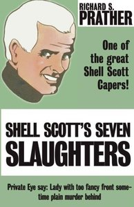 Shell Scott's Seven Slaughters