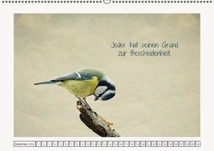 Irische Segenswünsche (Wandkalender 2016 DIN A2 quer)
