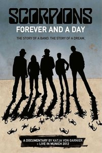 Forever And A Day Doc.+Live In Munich \'12 (2DVD)
