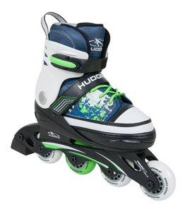 HUDORA 37333 - Kinder Inline-Skates, Kinderinliner Gr. 30-33