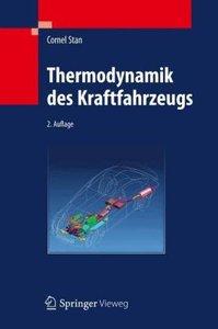 Thermodynamik für Fahrzeugingenieure