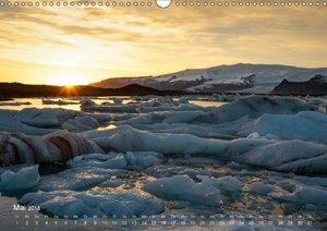 EISLand - Eine Islandreise durch Schnee und Eis