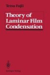 Theory of Laminar Film Condensation