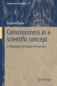 Consciousness as a Scientific Concept