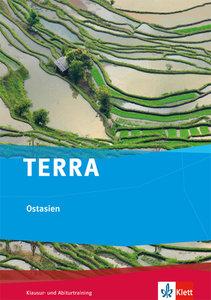 TERRA Ostasien. Klausur- und Abiturtraining