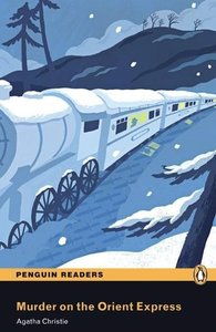 Murder on the Orient Express. Level 4